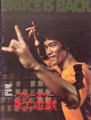 BRUCE LEE Game Of Death JAPAN Movie Program