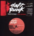 DAFT PUNK Face To Face USA 12
