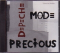 DEPECHE MODE Precious USA CD5 w/6 Mixes