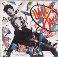 HALL & OATES Out Of Touch JAPAN 7''