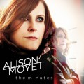 ALYSON MOYET The Minutes EU CD