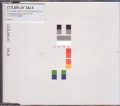 COLDPLAY Talk EU CD5 w/2 Tracks