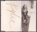 KYLIE MINOGUE Word Is Out UK CD5 w/3 Tracks