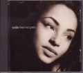 SADE Feel No Pain USA CD5 Promo w/4 Versions