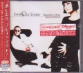 SWING OUT SISTER Beautiful Mess Special Edition JAPAN Only 2CD