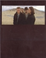 U2 The Joshua Tree 1987 USA Tour Program