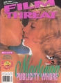 MADONNA Film Threat (4/93) USA Magazine