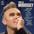 MORRISSEY This Is Morrissey UK LP Vinyl