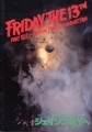 FRIDAY THE 13TH Part VIII: Jason Takes Manhattan JAPAN Movie Program