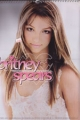 BRITNEY SPEARS 2001 UK Calendar