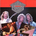 NIGHT RANGER 1985 JAPAN Tour Program