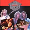 NIGHT RANGER 1985 JAPAN Tour Program