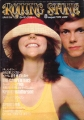 CARPENTERS Rolling Stone (8/74) JAPAN Magazine