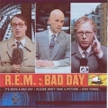 R.E.M. Bad Day AUSTRALIA CD5 w/4 Tracks