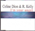 CELINE DION & R.KELLY I'm Your Angel UK CD5 Part 2