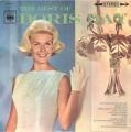 DORIS DAY The Best Of Doris Day JAPAN LP
