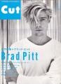 BRAD PITT Cut (7/97) JAPAN Magazine