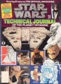 STAR WARS Technical Journal Vol.1 USA Book
