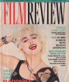MADONNA Film Review (10/87) UK Magazine