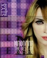 MADONNA Styx Magazine: Madonna The Best-Of 2000-2010 FRANCE Picture Book