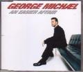 GEORGE MICHAEL An Easier Affair UK CD5 w/2 Tracks