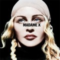 MADONNA Madame X JAPAN CD Standard Edition