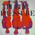 YELLOW MAGIC ORCHESTRA Public Pressure JAPAN CD