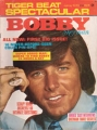 BOBBY SHERMAN Tiger Beat Spectacular (Spring/70) USA Magazine
