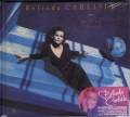 BELINDA CARLISLE Heaven On Earth EU 2CD+DVD