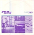 DURAN DURAN Planet Earth UK 12