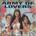 ARMY OF LOVERS My Army Of Lovers USA CD5 w/4 Mixes