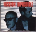 ADAM CLAYTON & LARRY MULLEN Theme From Mission: Impossible UK CD5