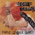 CYNDI LAUPER Money Changes Everything Live JAPAN 7