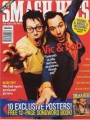 SMASH HITS July 5-18 1995