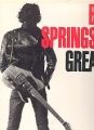 BRUCE SPRINGSTEEN Greatest Hits USA 2LP Limited Edition