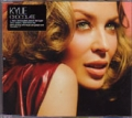 KYLIE MINOGUE Chocolate AUSTRALIA CD5