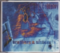 COLDPLAY Brothers And Sisters UK CD5