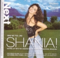 SHANIA TWAIN Next (4/8/03) USA Gay Magazine
