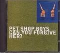 PET SHOP BOYS Can You Forgive Her? USA CD5 w/6 Tracks
