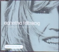 AGNETHA FALTSKOG If I Thought You'd Ever Change Your Mind UK CD5 Part 1 w/2 Tracks