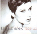 LISA STANSFIELD Face Up UK CD w/2 Bonus Tracks