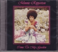 MINNIE RIPPERTON Come To My Garden AUSTRALIA CD