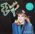 DEBBIE GIBSON Electric Youth GERMANY LP Yellow Vinyl