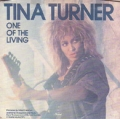 TINA TURNER One Of The Living USA 7