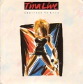 TINA TURNER Addicted To Love UK 7''