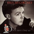 PAUL McCARTNEY Once Upon A Long Ago UK 7
