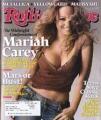 MARIAH CAREY Rolling Stone (2/23/06) USA Magazine