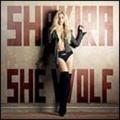 SHAKIRA She Wolf EU CD