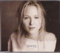JEWEL Hands UK CD5 Part 1 w/Rare and Acoustic Tracks