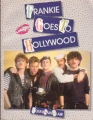 FRANKIE GOES TO HOLLYWOOD self-titled USA Picture Book